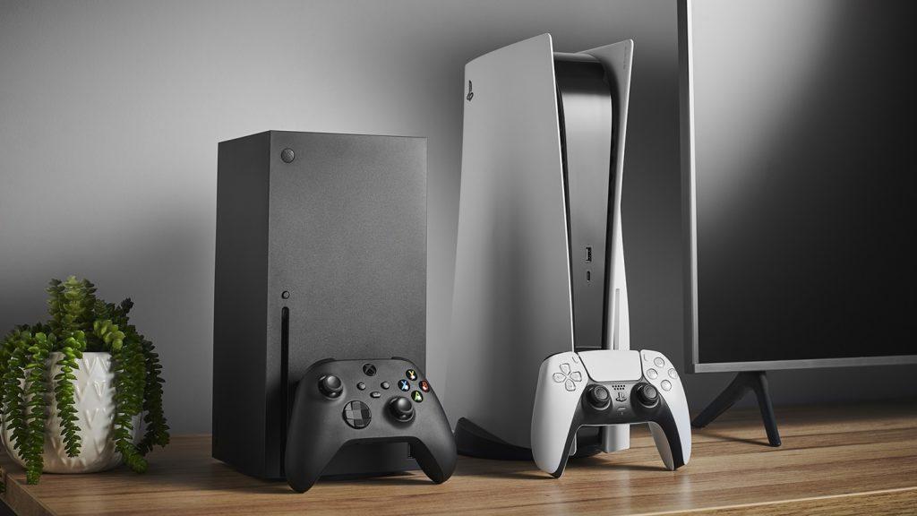 El consumo energético de PS5 y Xbox Series X, más elevado