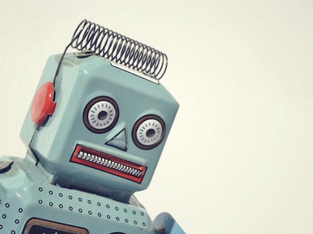 Ética de las máquinas y derechos de los robots