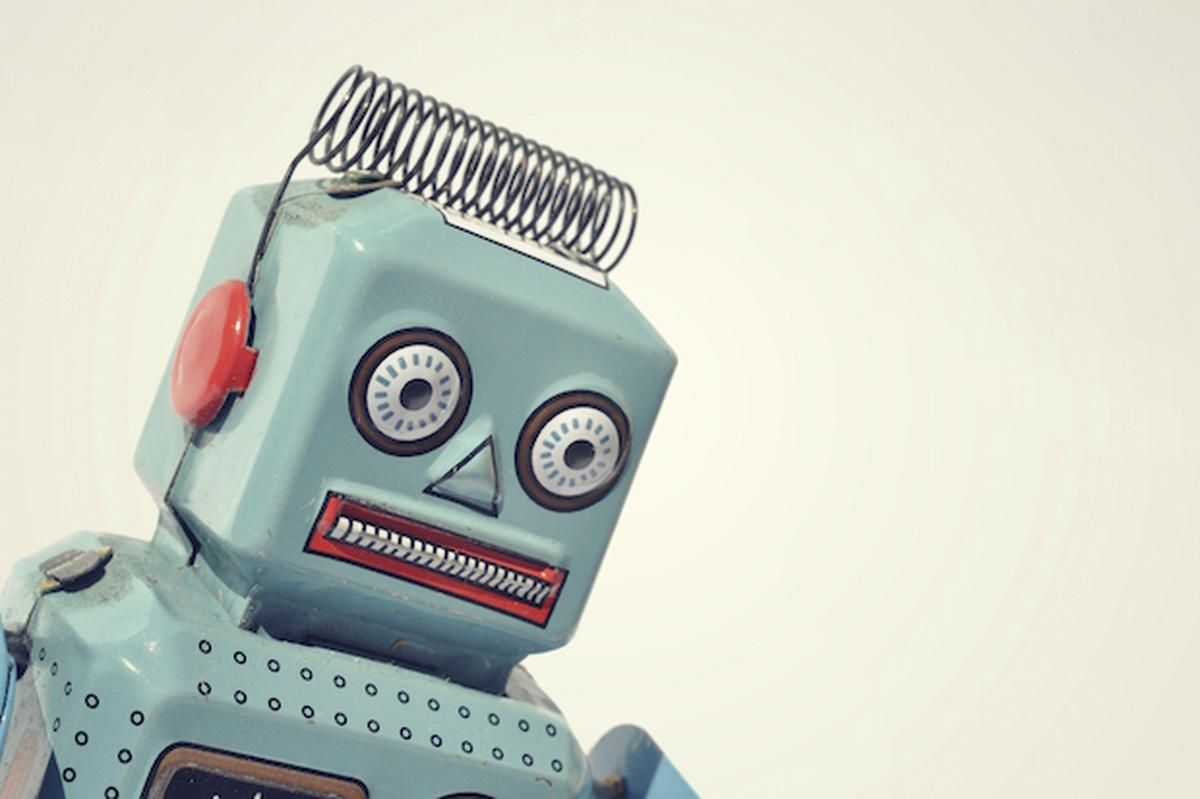 derechos robots 1