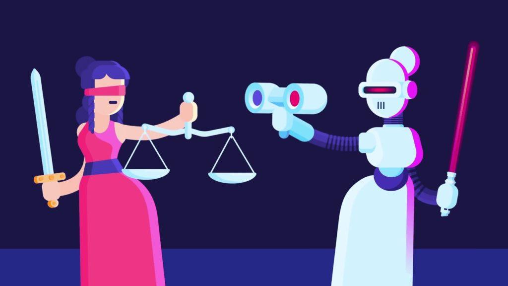 derechos robots 4