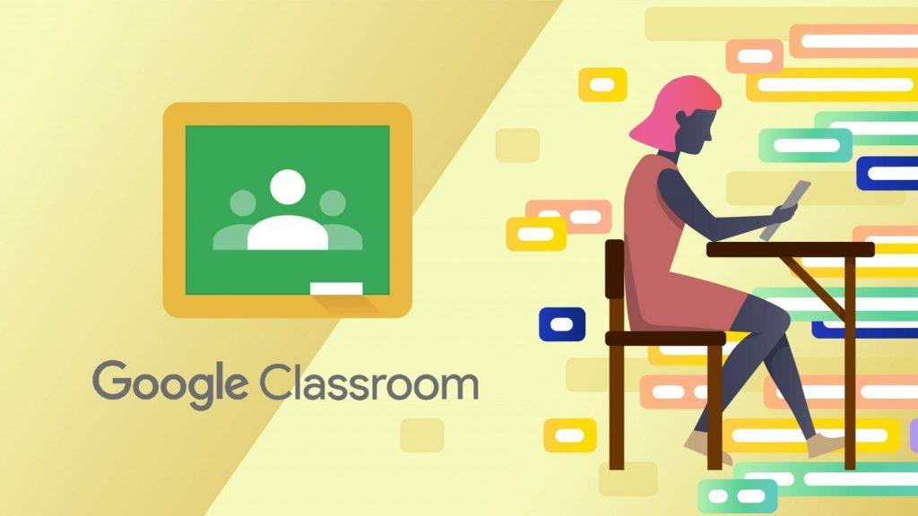 descargar Classroom 1 2