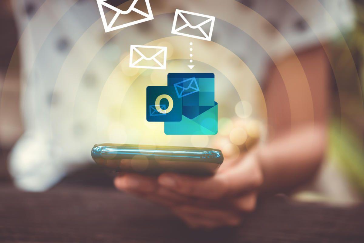 eliminar correos fecha Outlook 1