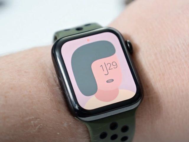 ¿Cómo eliminar una esfera del reloj en tu Apple Watch?