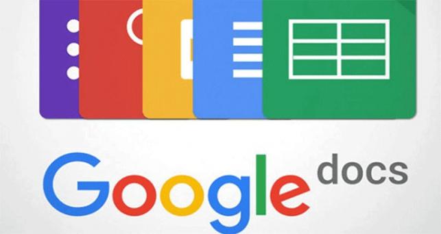 Cómo editar el espacio entre párrafos Google Docs