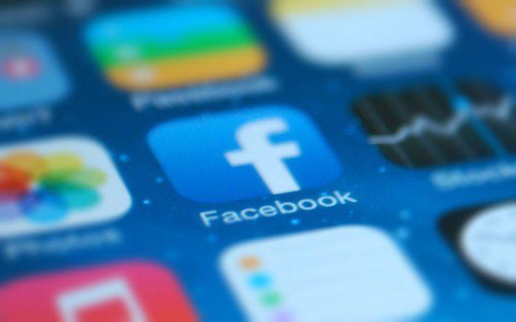 Facebook cambia el diseño de sus páginas
