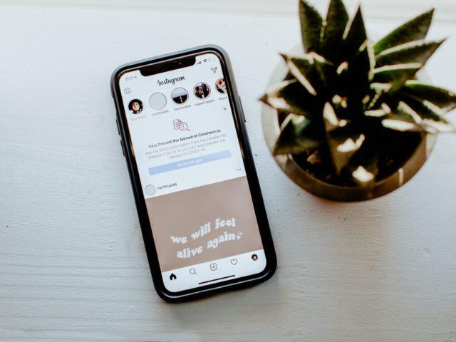 ¿Cómo guardar mensajes de audio de Instagram en iPhone?