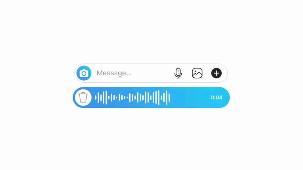 guardar audio Instagram iPhone 2