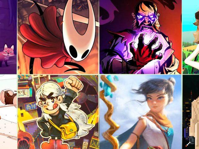 Los 10 juegos indie más esperados del 2021