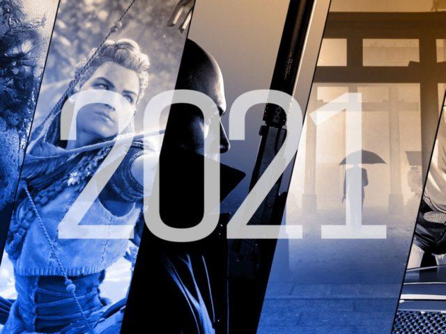 Los 10 juegos más esperados del 2021