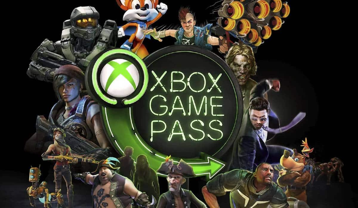 Juegos imperdibles de Xbox Game Pass 2021