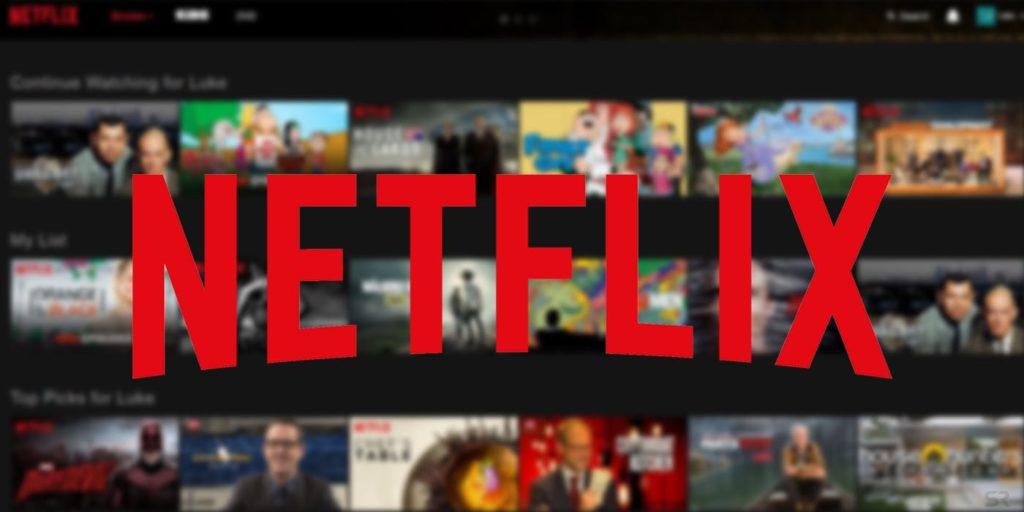 Los mejores servicios de streaming ¿Cuál debo elegir? Netflix