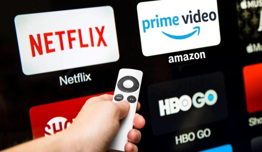 Los mejores servicios de streaming ¿Qué ofrece cada uno?