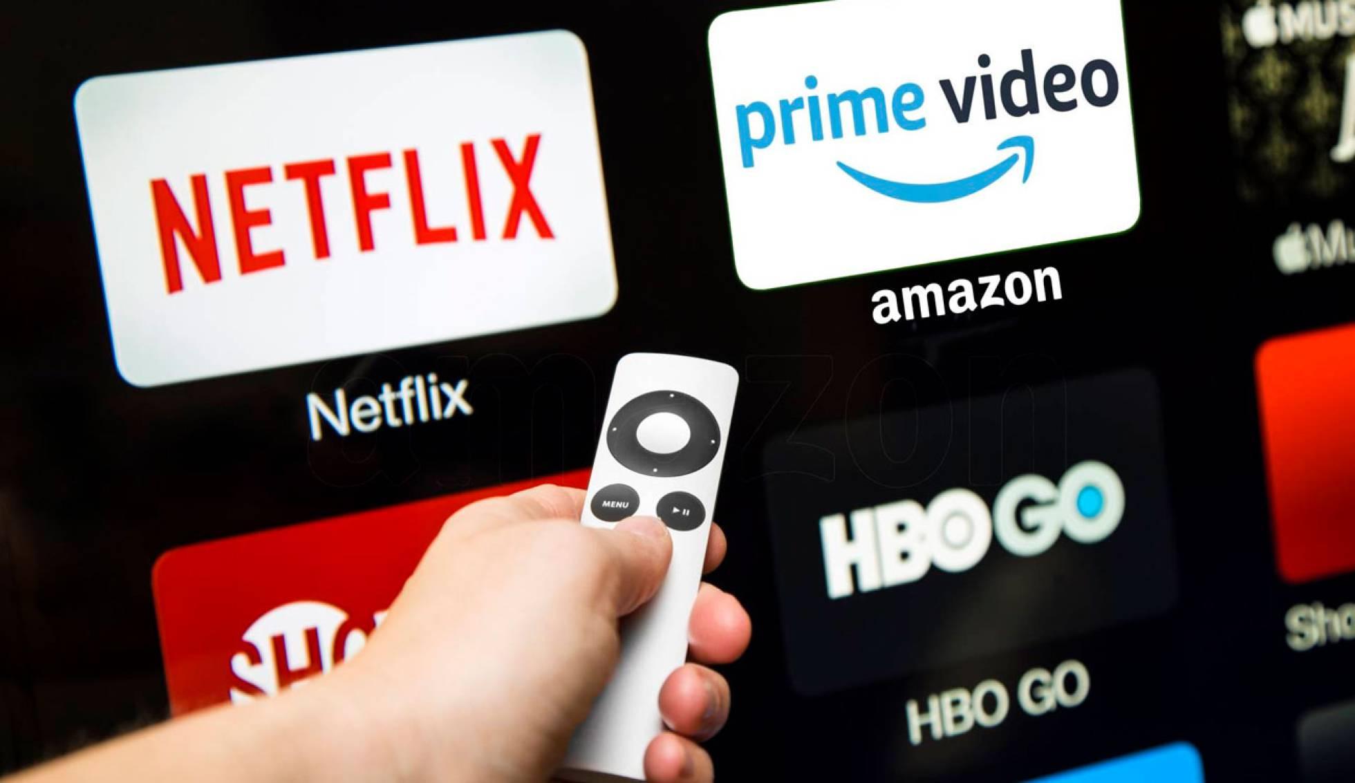 Existen muchos servicios de streaming ¿Cuál debo elegir?