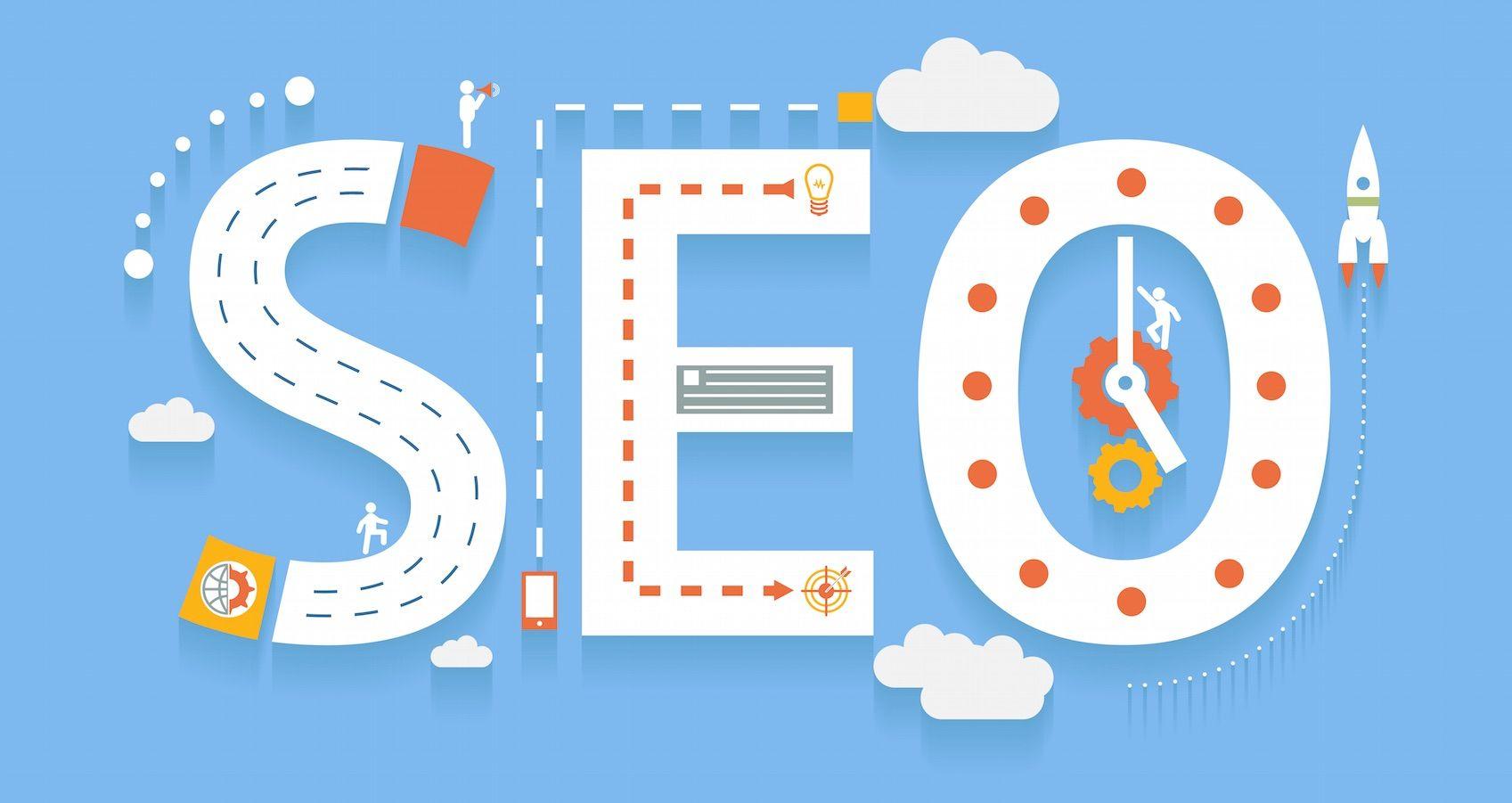 Cómo mejorar el SEO y ganar autoridad de marca