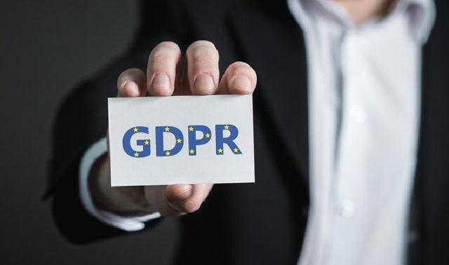 Multas de GDPR se disparan y EU se pone firme con la violación de datos