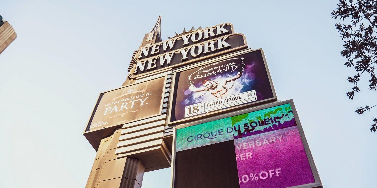 pantallas publicitarias LED 1