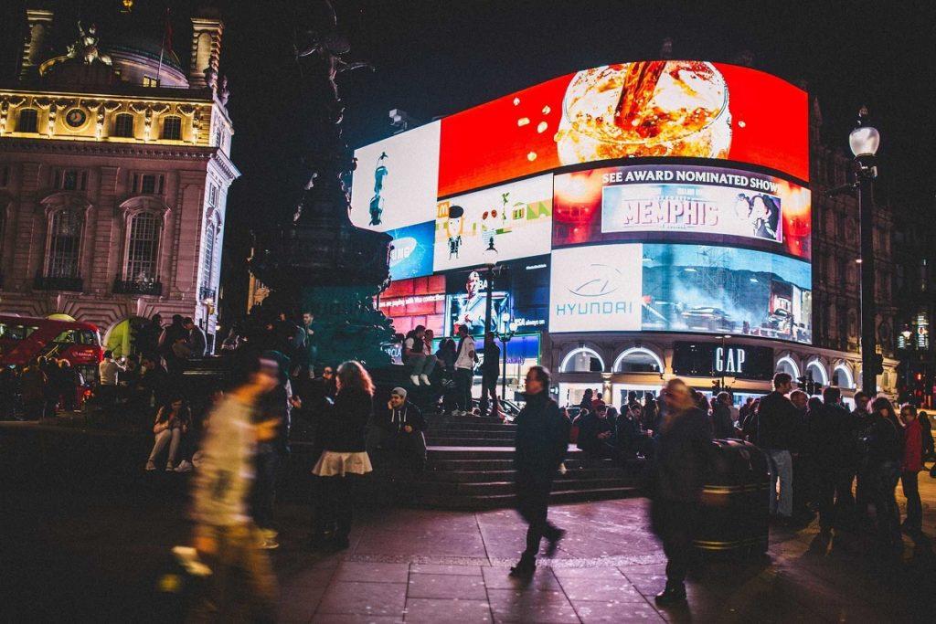 pantallas publicitarias LED 3