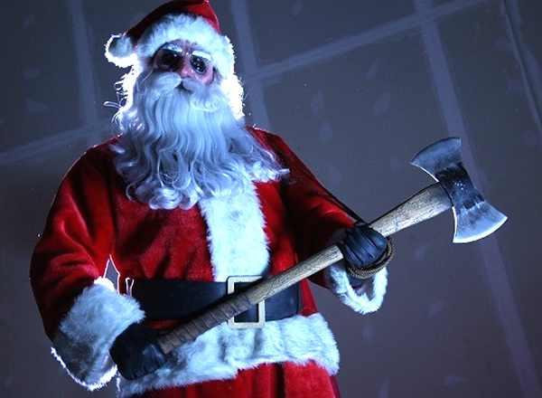 7 peliculas de terror para ver en Navidad