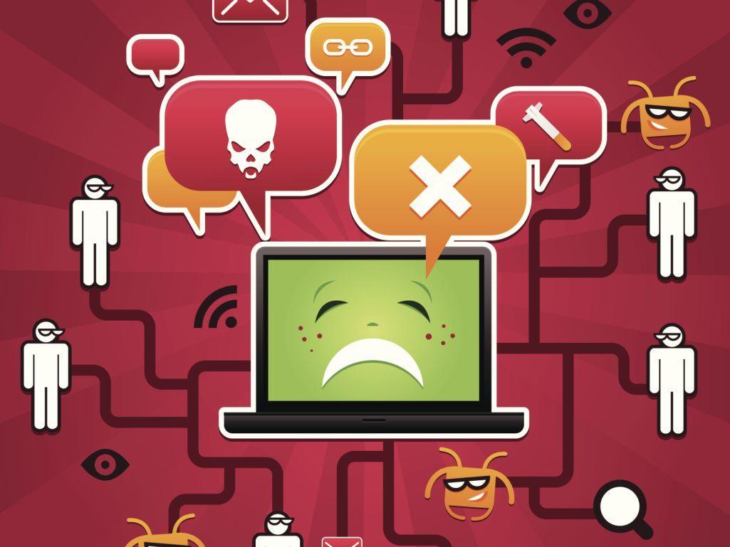 qué es malware 3