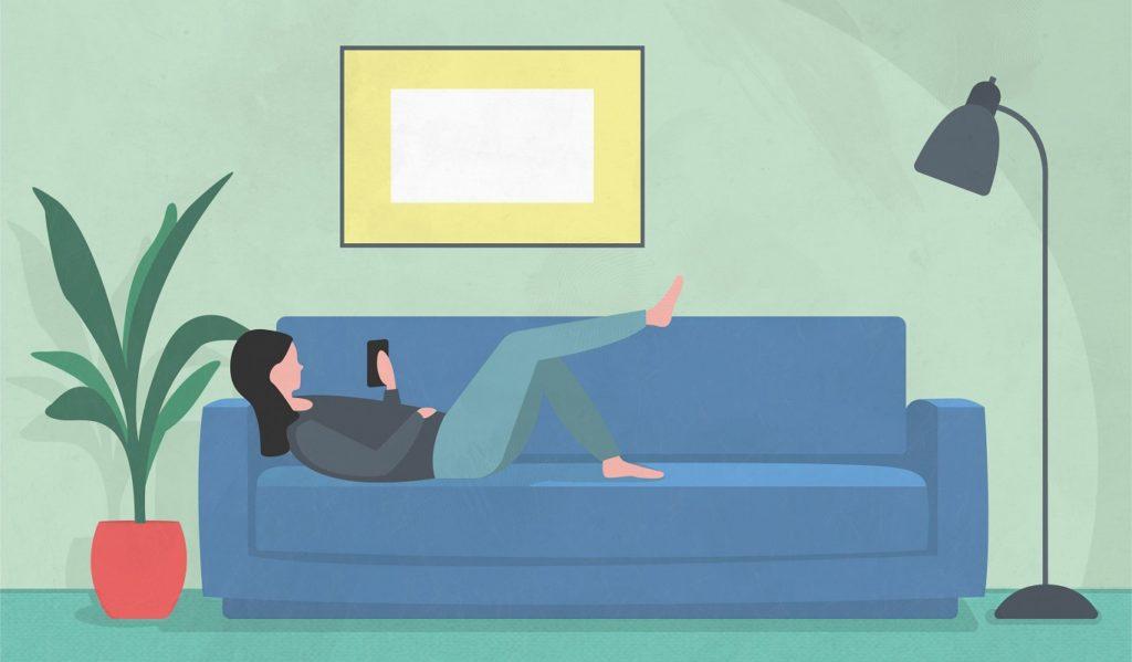 ¿Puede la terapia tener los mismos efectos que tomar un antidepresivo?
