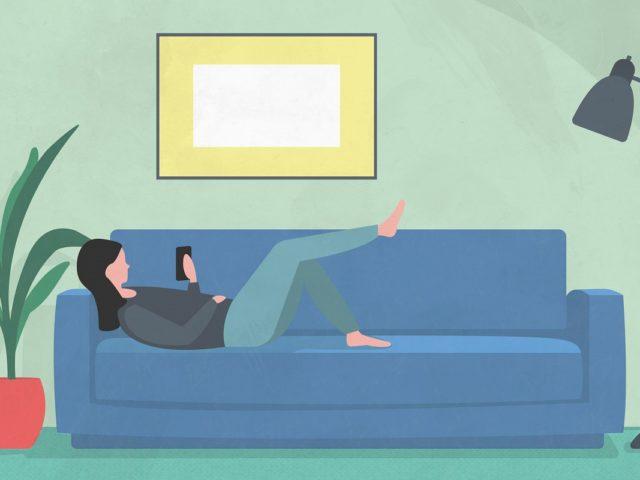¿Cuáles son las ventajas de realizar terapia online?