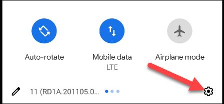 Cómo habilitar y programar el modo oscuro en Android automáticamente