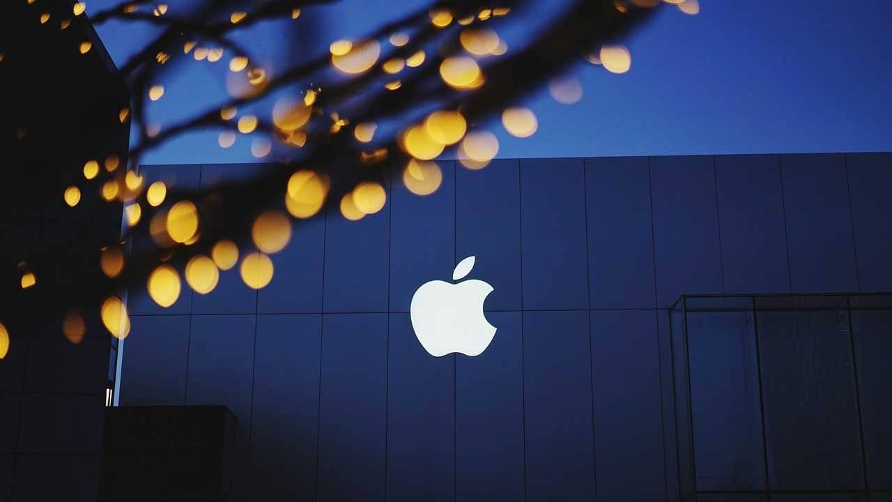 Apple micro OLED 1