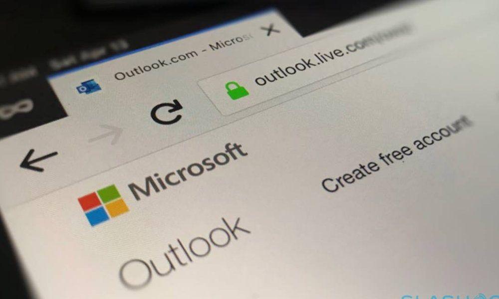 Cómo reparar el error 0x80040115 de Outlook 3