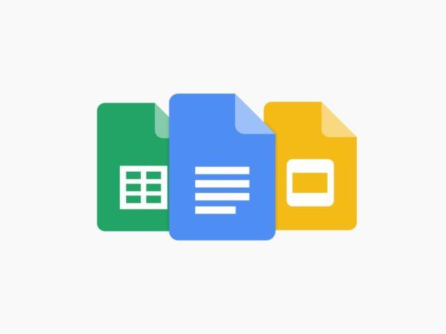 Solución: Google Docs no guarda cambios automáticamente