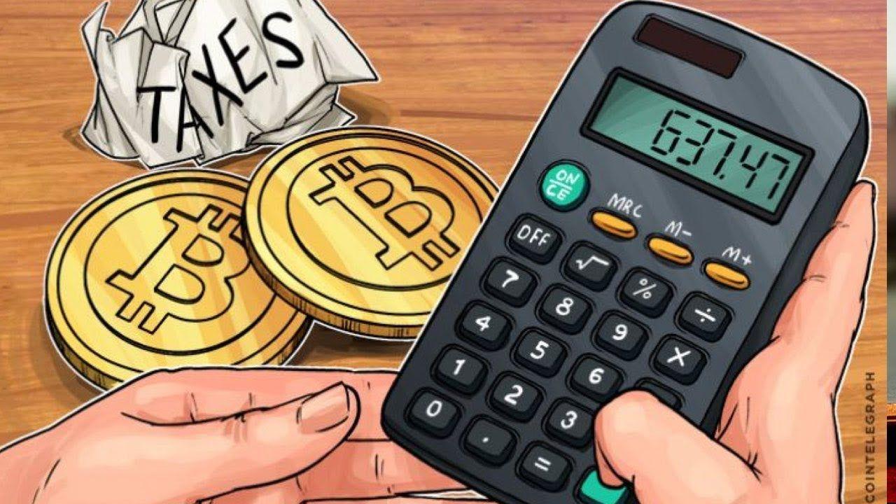 Impuestos Bitcoin criptomonedas 1