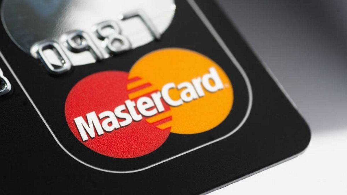 Mastercard criptomonedas 1