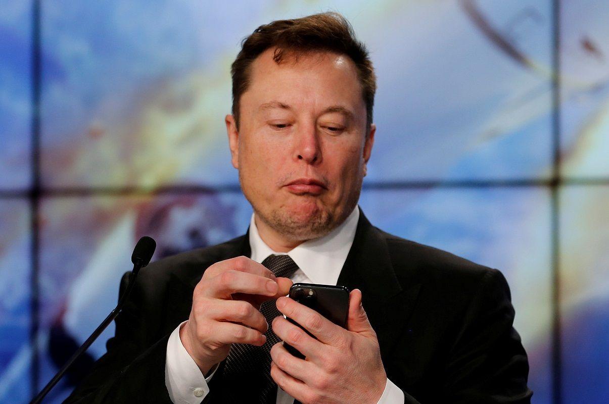 Tesla Bitcoin 1