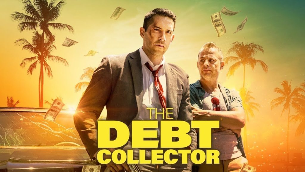 Las mejores películas de acción de serie B, The Debt Coleector debe estar presente