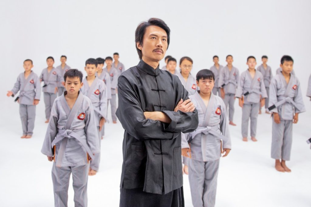 The Grand Grandmaster es un visionado obligatorio si te gusta Ip Man