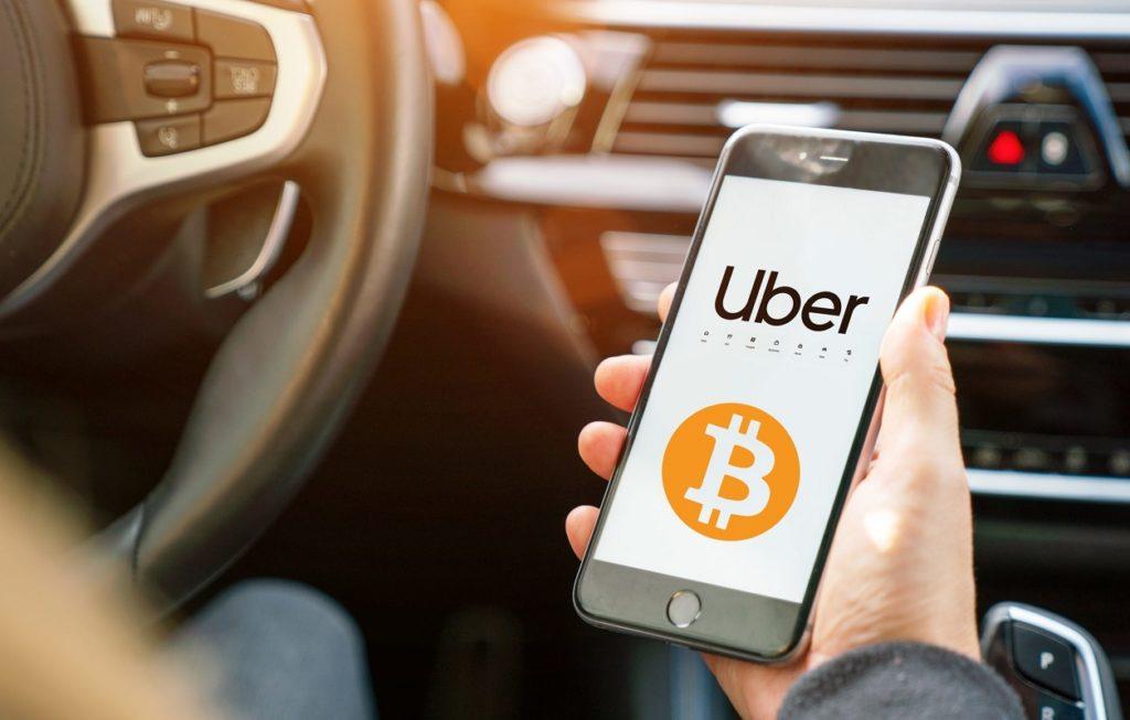 Uber criptomonedas 4