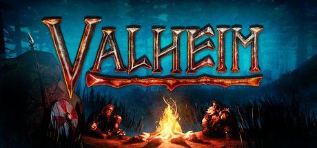 Valheim es un juego de supervivencia de Vikingos en Steam