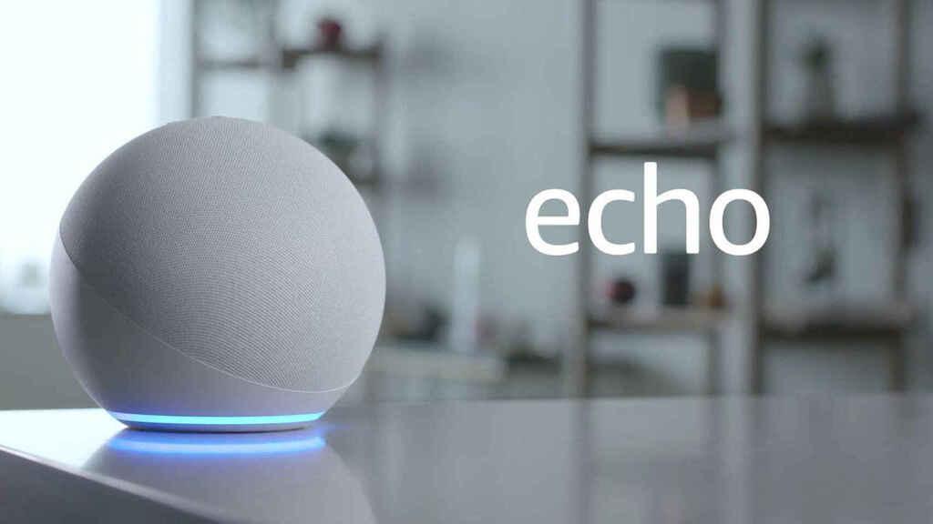 Alexa y su nueva función para compartir música