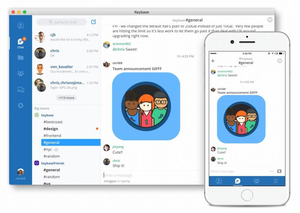 alternativas WhatsApp 2