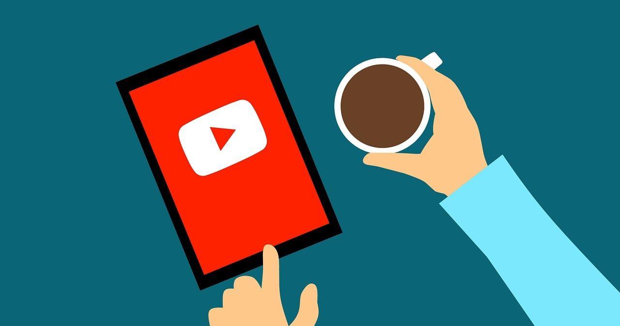 Cómo buscar vídeos de YouTube por hashtag