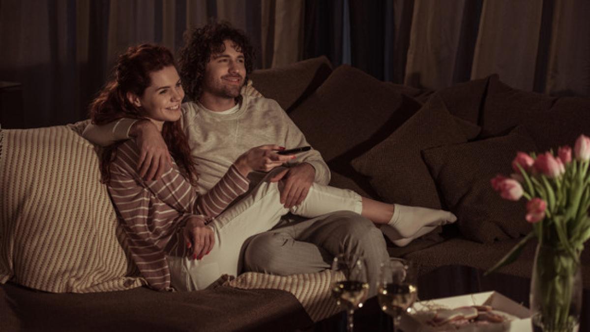 Las mejores comedias románticas para ver en San Valentín