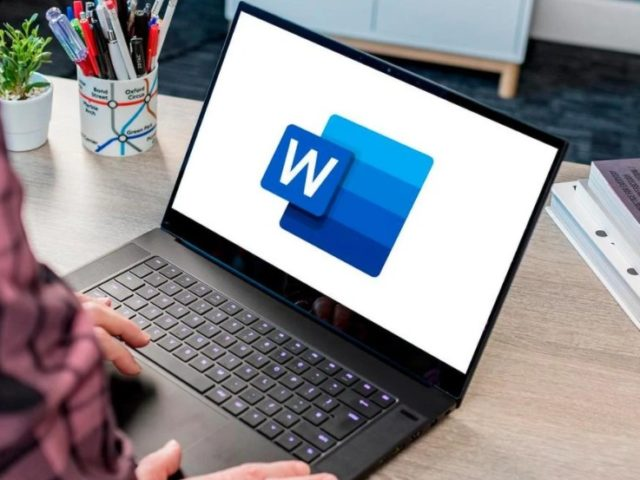 Cómo poner bordes a las imágenes en Microsoft Word
