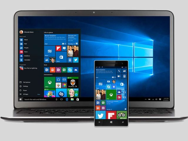 Saber fecha de instalación de aplicaciones o programas en Windows 10