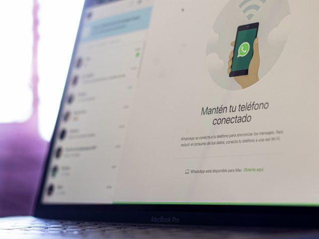 ¿Cómo usar WhatsApp en Mac fácil y rápido?