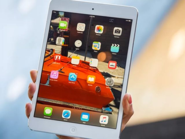 Cómo verificar el IMEI de tu iPad