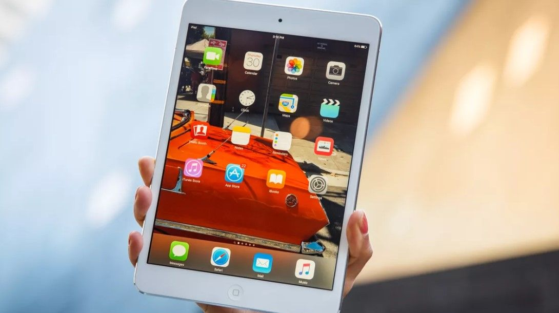 cómo verificar IMEI iPad