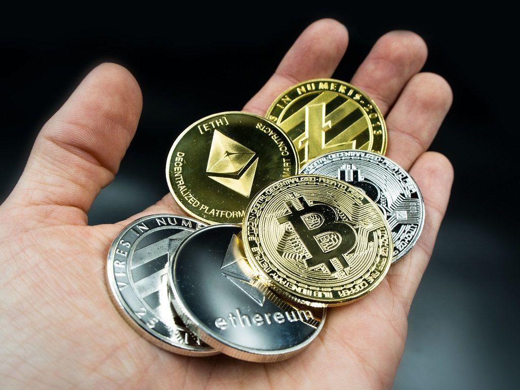 como fazer dia bitcoin trading bots works criptomonedas creadas en 2021