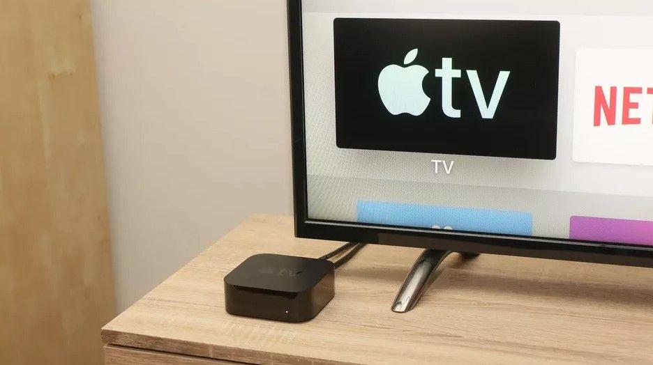El control remoto de Apple TV no funciona ¿Cómo reiniciarlo?