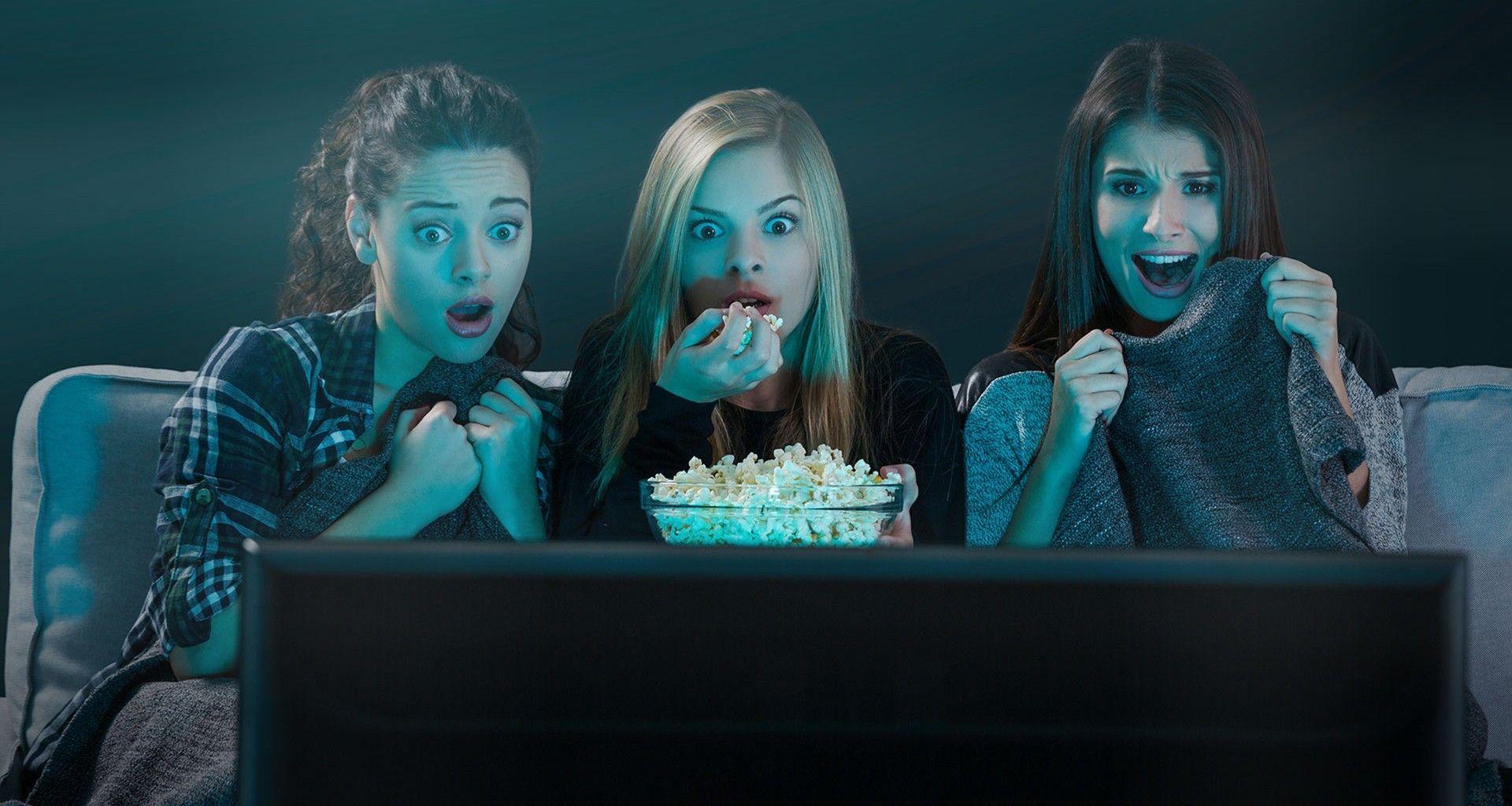 Películas de acción en Netflix que no te puedes perder