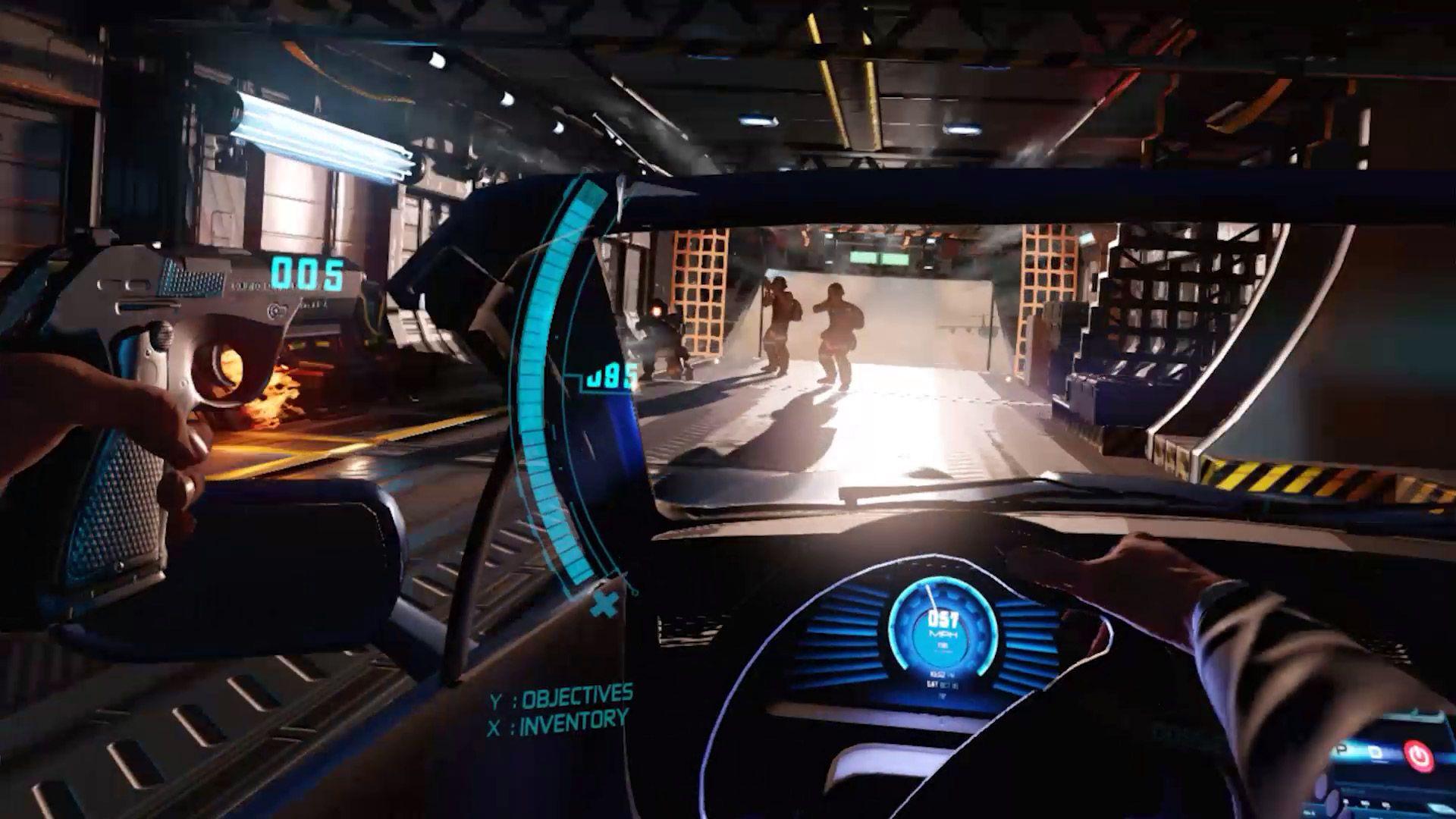 Juegos de realidad virtual ¡Impresindibles!