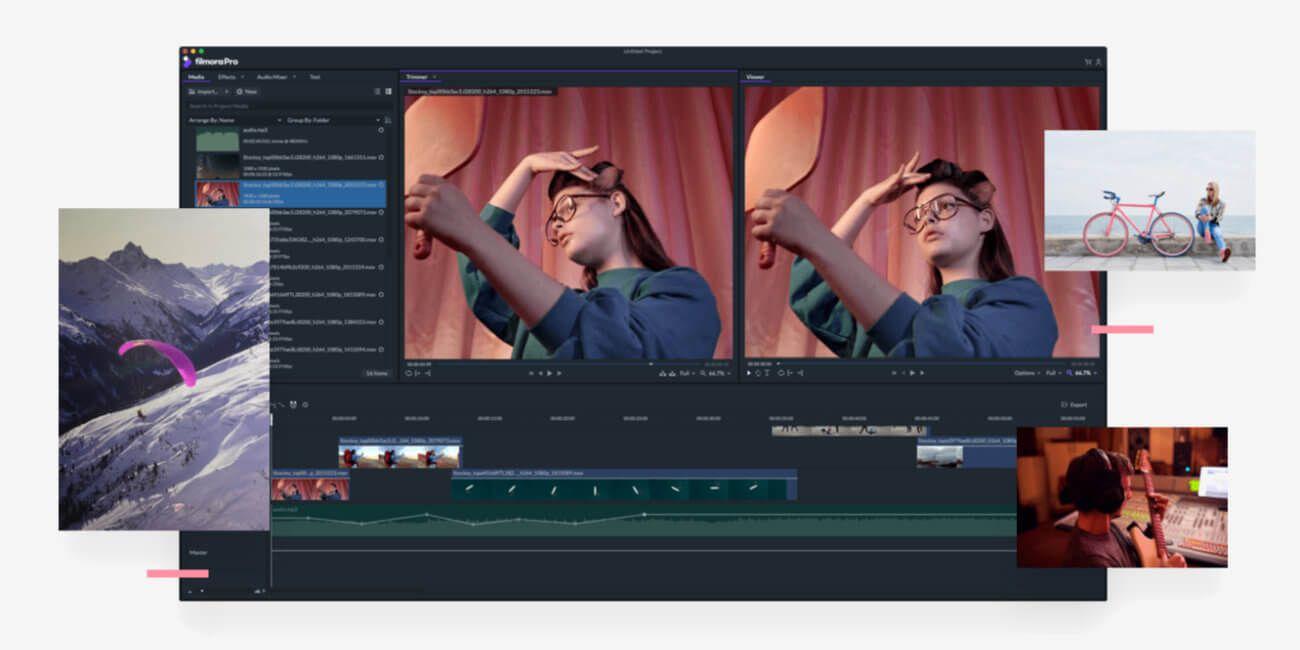Los mejores software de edición de vídeo 2021